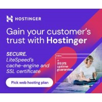 Business Web Hosting Monthly