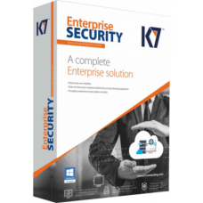 K7 Endpoint Security - Advanced -1Yr On Premises