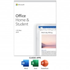 Microsoft-  Office Home & Student 2019