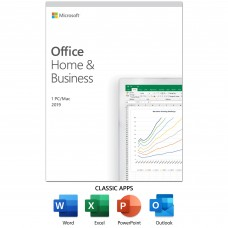 Microsoft- Office Home & Business 2019